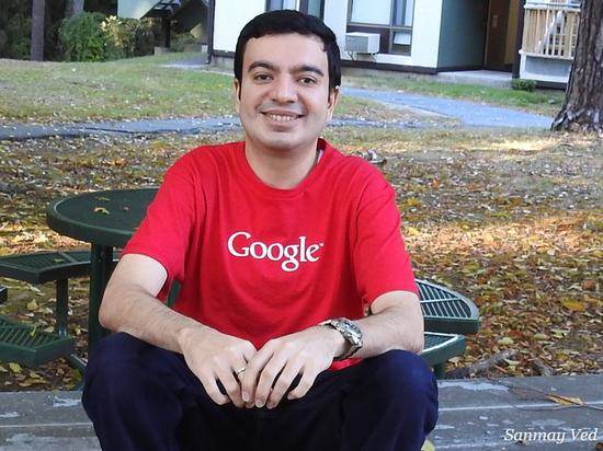 谷歌手抖12美元卖域名这件事 有了一个有爱结局