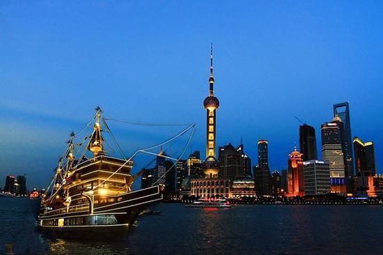 上海市东方明珠广播电视塔主要存在安全隐患明显