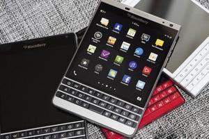 黑莓也说明年再不盈利就放弃手机业务