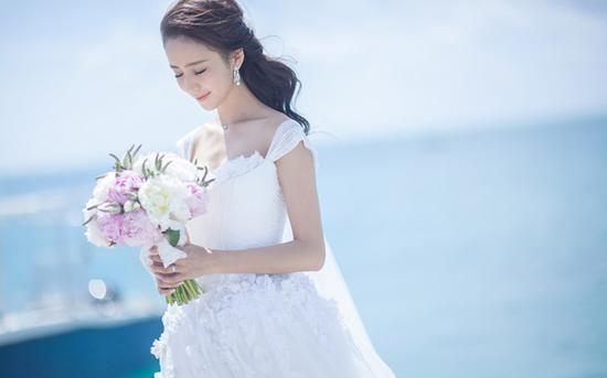 梦幻婚纱6
