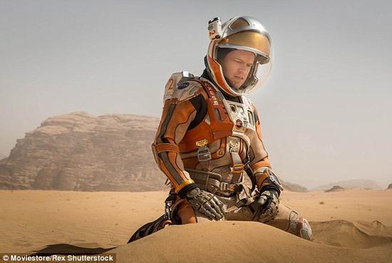 在过去一个世纪里,火星迷们心中挥之不去的一个大大问号便是:火星上究竟有没有生命?