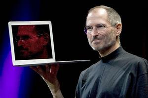 苹果Mac销量放缓至两年来最低