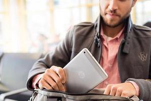 惠普推出8寸平板Envy Note 8:标配键盘