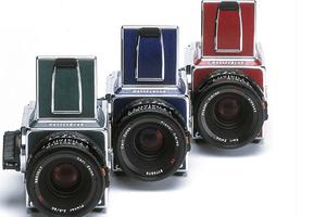 面临破产 相机名厂哈苏或将出售给飞思