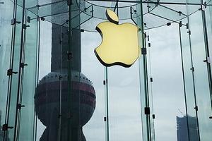 """没想象中那么""""有钱"""" 苹果超80%现金流在海外"""