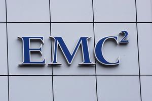 传戴尔将以超550亿美元价格收购EMC