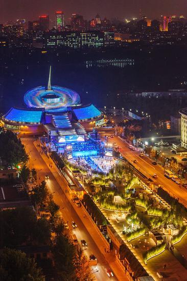 2015北京国际设计周主体活动落幕