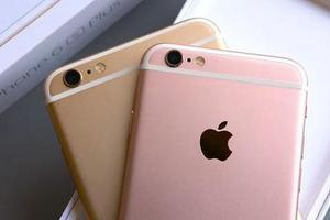 海关提醒:iPhone 6s入境要缴10%税