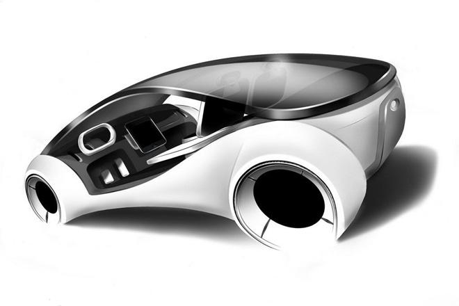 有关苹果想要通过设计完整汽车打造全新道路体验过程中如何定位自己的