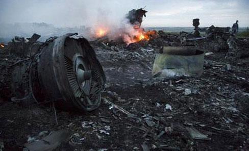 MH17事件调查报告即将出炉 飞机或系遭导弹击落