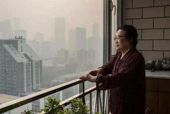屠呦呦获诺奖的第二天,就有人在网上拍卖她的一幅题词和三封亲笔书信