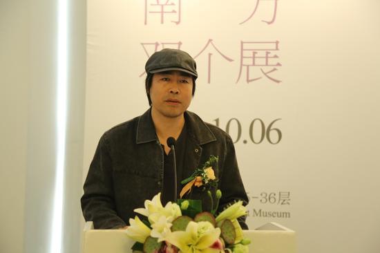 北京理工大学教授王东声先生