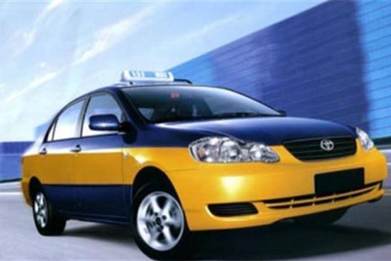 出租车经营权将实行期限制