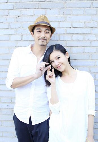 【婚嫁】致青春杨子珊晒结婚证 明年下半年婚礼