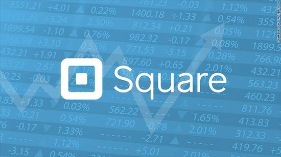 移动支付第一股或将诞生 Square拟在纽交所上市