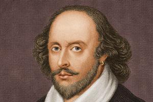 莎翁发明的10个常用英文单词_手机新浪网