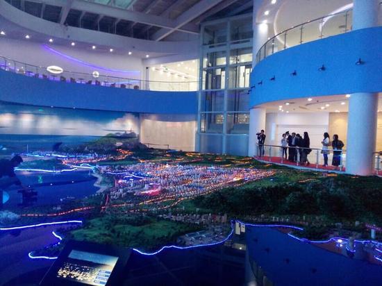 中国智能制造国际高峰论坛11月在济开幕