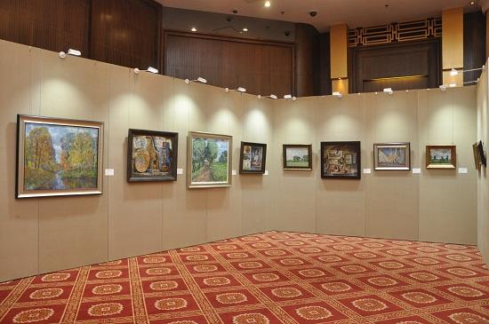 展览作品 摄影刘海超