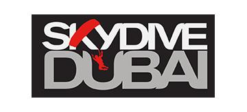 迪拜高空跳伞洲际队