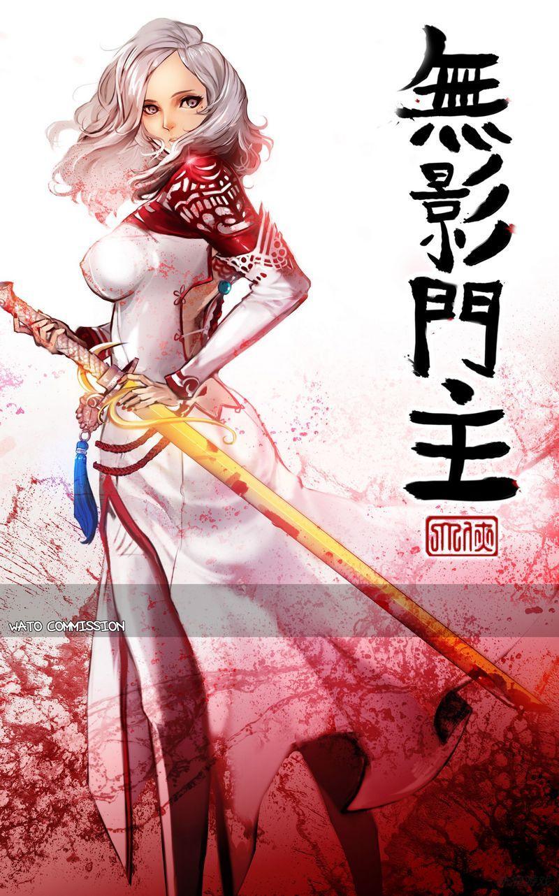 剑灵韩服玩家性感手绘组图大赏