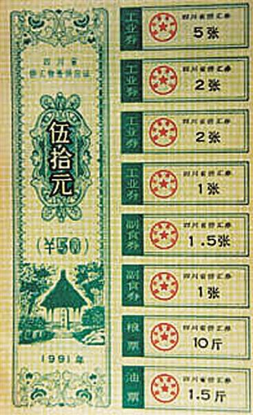 另类货币收藏市场怎么样