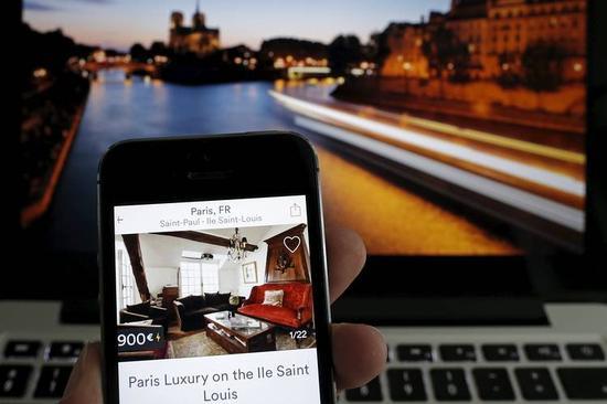 Airbnb:我们不会像Uber用强迫的方式取得成功