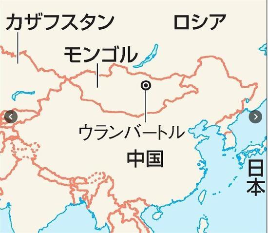 2014年共有350家日本企业入驻蒙古,日本大企业多关注于飞机场,发电站