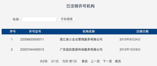 央行今年已经注销两家企业的支付许可证