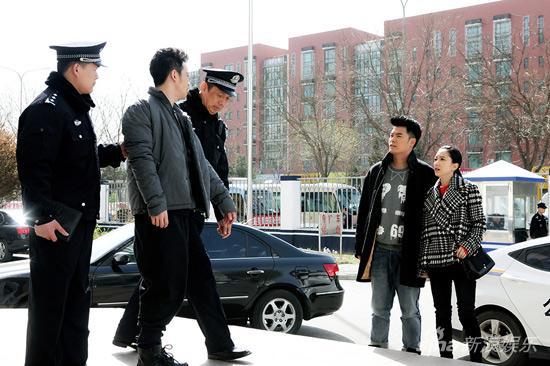 方化合出品演刘恺