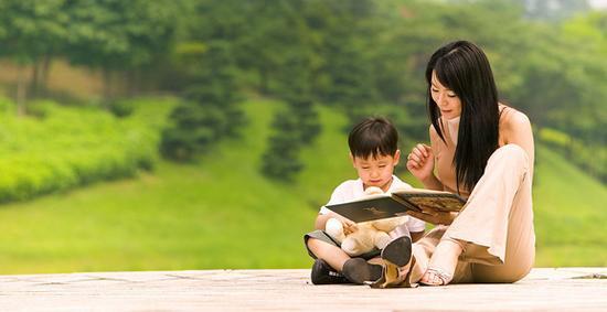 14岁前是阅读饥饿期 抓住事半功倍_江门频道
