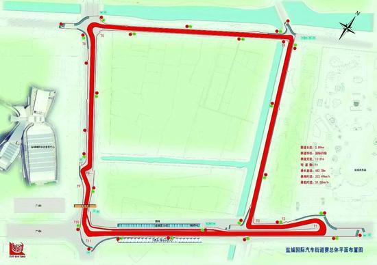 苏祠街道辖区平面图