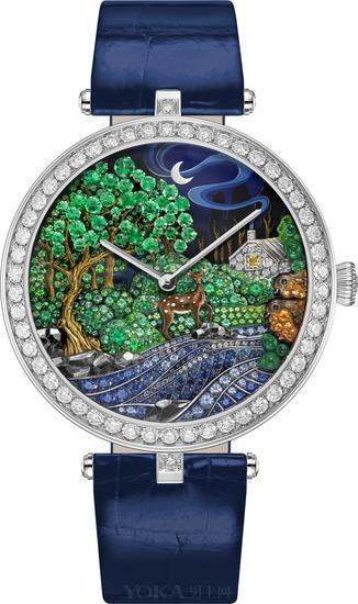 《小王子》暖心上映 腕表里也有童心趣意