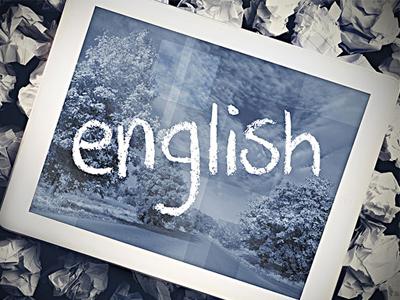 2016中考英语精选必备词组盘点
