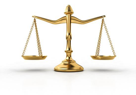 """""""功过相抵""""的思维,不能出现在严肃的法治场合"""