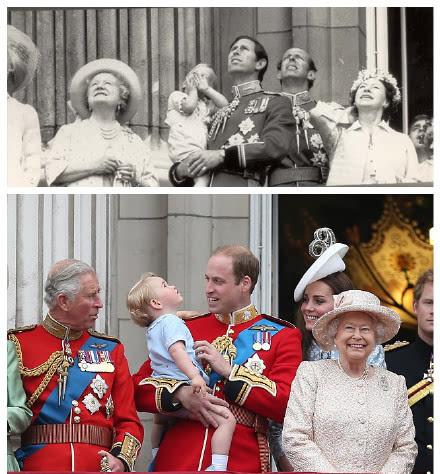 節儉還是重視?凱特王妃借皇冠接待習大大一行