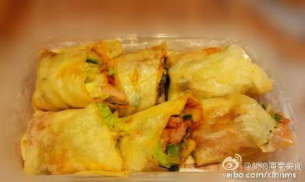 汉记春饼烤鸭大王