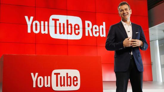 YouTube推付费服务Red:包月9.99美元去广告