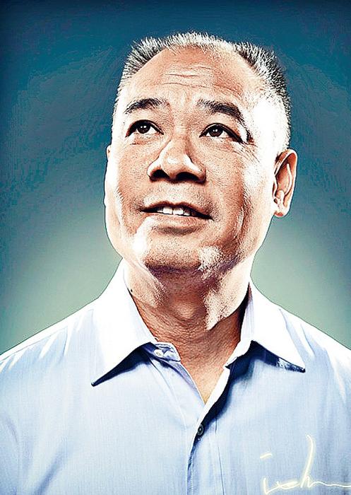 李宁先生助阵CUBA揭幕战 采访中他谈了郭艾伦