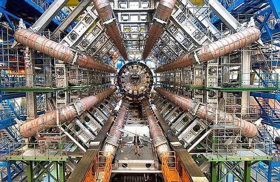 大型强子对撞机能发现平行宇宙吗?