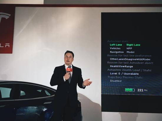 今年只賣3000輛車:特斯拉中國銷售難題仍未解