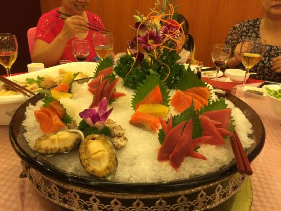 椰城海鲜盛宴