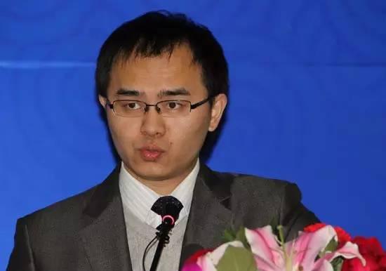 肖立晟,中国社科院世界经济与政治研究所副研究员、国际金融室副主任