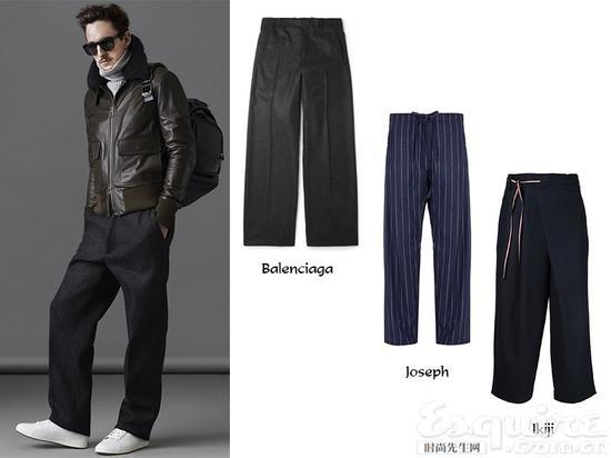 no 2:阔腿裤