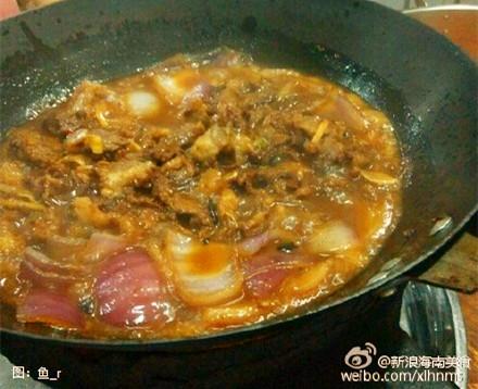 龙舌坡红烧牛肉