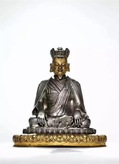 二世噶玛巴·噶玛拔希