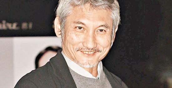著名电影导演、编剧、监制、演员:徐克