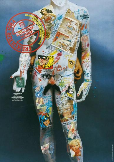 Holger Matthies霍尔戈。马蒂斯-自由文化1984