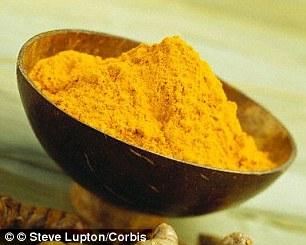 黄色素是一种明黄色的物质,存在于一种名叫姜黄的印度香料的根部。它可以防止新形成的、恐怖的回忆被存储在大脑中。