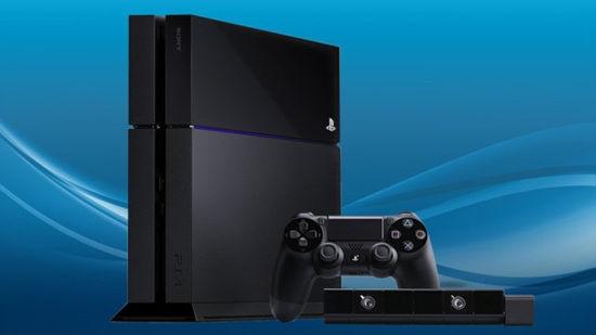 PS4发售至今销量超2500万台