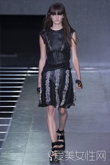 Louis Vuitton 2016春夏成衣系列2